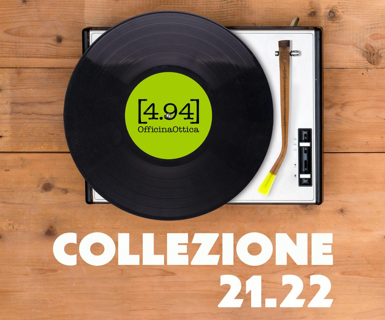4.94 collezione 21.22