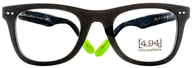 Collezione di occhiali da vista di 494